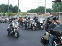 12th Annual Ride for the Breath of Life Poker Run