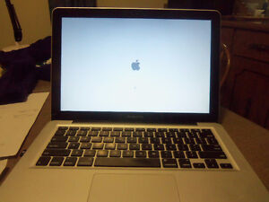 MacBook Pro 13 in