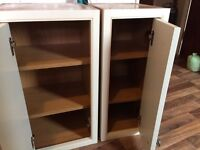 Cooke & Lewis Kitchen units and worktop