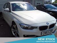 2013 BMW 3 SERIES 316i Sport 4dr