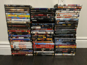 85 DVD Collection