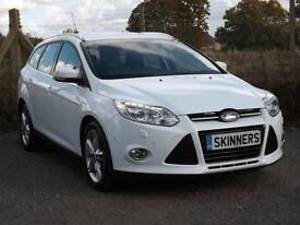 Ford Focus Titanium X Tdci DIESEL MANUAL 2014/14