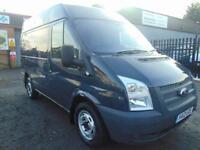 Ford Transit 2.2TDCi ( 125PS ) ( EU5 ) 300 SWB Med Roof Van 2012 ( 12 Reg )