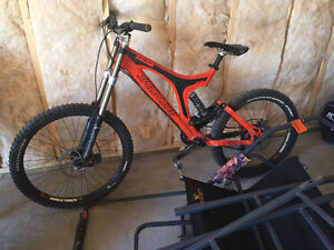 Specialized Big Hit pro 2003