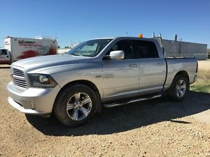 **REDUCED PRICE** 2014 Dodge Ram 1500 Sport Pickup Truck CC