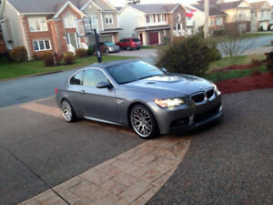 2007 BMW 335i Sport/M3 Package Coupe