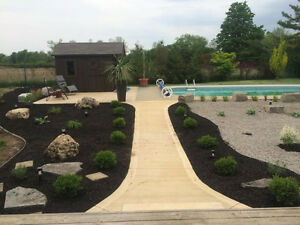 ANYTHING OUTDOORS ~ Landscaping & Property maintenance Services Cambridge Kitchener Area image 3