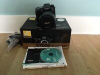 Nikon D7000 - Body only