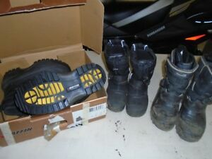 BAFFIN SNOWMOBILE BOOTS ADULT & CHILDS