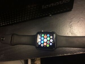 Apple IWatch for sale Cambridge Kitchener Area image 2