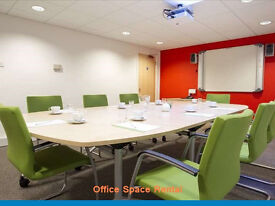 Fully Furnished - ( RUISLIP -HA4) Office Space to Let in Ruislip