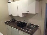 Available now!!! 1 bedroom sublet