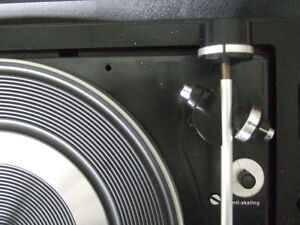 Beautiful fully serviced Dual 1225 2-speed automatic turntable London Ontario image 5