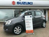 2015 Suzuki Celerio 1.0 SZ3 5dr - Air Con Hatchback Petrol Manual