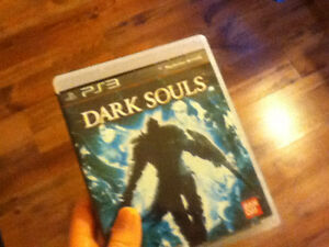 dark souls - ps3 - st. thomas
