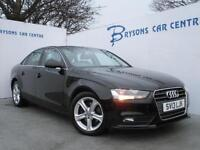 2013 13 Audi A4 2.0TDI ( 143ps ) Automatic SE for sale in AYRSHIRE