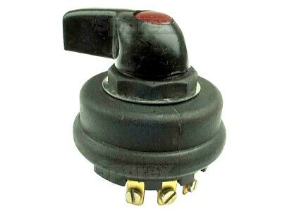 Indicator Switch Fits David Brown 990 995 996 1200 1210 1212 1410 1412 Tractors