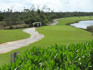 VIP Golf All-Inclusive Vacation