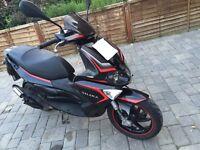 Gilera Runner 50cc moped
