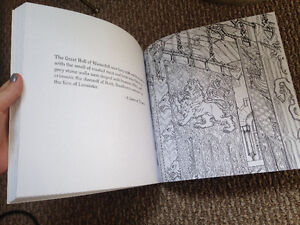Game of thrones colouring book London Ontario image 3
