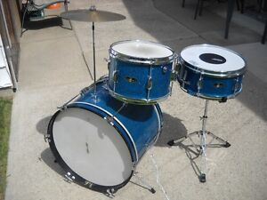 60s Vintage made in Japan Drums