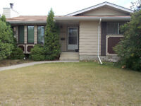 Bungalow In Fort Saskatchewan With Rear Seperate Entrance!!!