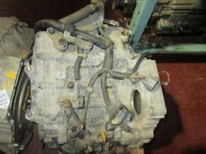 HONDA CIVIC TRANSMISSION CVT  AUTOMATIC VTEC-E 1.6 WITH 62500 KM