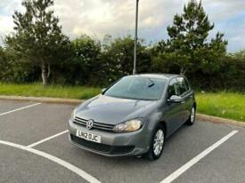 image for VW GOLF 1.4 AUTOMATIC SERVICE HISTORY NEW MOT