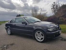 BMW 325Ci SE 2.5 2dr