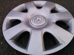 """15"""" Toyota Hub Cap from a Camry"""