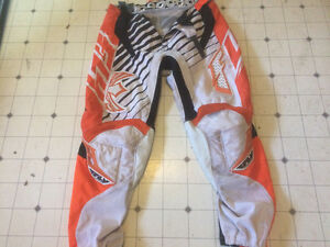 FLY Motocross Pants