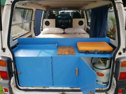 Mitsubishi express camper Gordonvale Cairns City Preview