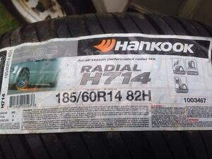 New All-season Tires