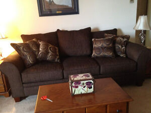 Beautiful couch for sale...PRICE REDUCED