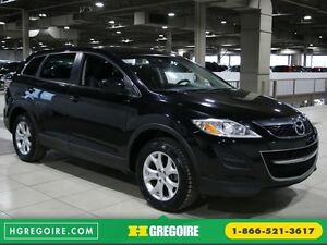 2012 Mazda CX-9 GS A/C MAGS BLUETHOOT 7 PASSAGERS