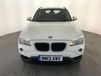 2013 BMW X1 SDRIVE18D SPORT AUTO DIESEL 1 OWNER SERVICE HISTORY FINANCE PX