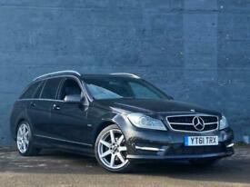 image for 2011 Mercedes-Benz C Class C220 CDI BlueEFFICIENCY Sport Edition 125 5dr Auto ES