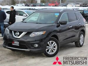 2016 Nissan Rogue SV AWD   REDUCED   HEATED SEATS   BACK UP CAM