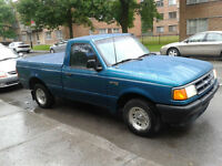 1994 Ford Ranger Coupé (2 portes)