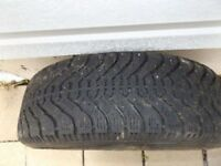 Goodyear winter tires