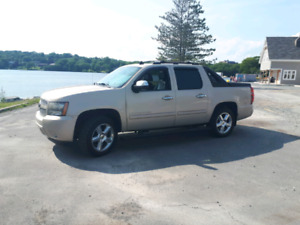 2007 Chev Avalanche For Sale