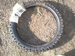17 inch front dirt bike tire
