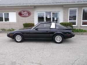 1985 Maxda RX7 GSL-SE  All Original !