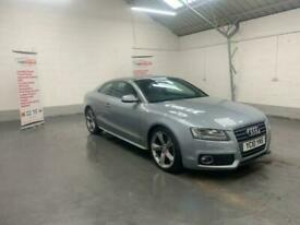 image for 2010 Audi A5 2.0 TDI S line Special Edition 2dr Coupe Diesel Manual