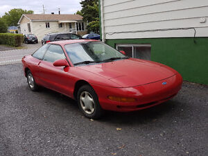 Ford Probe Find Great Deals On Used And New Cars