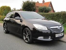 2012 Vauxhall Insignia 2.0 CDTi 160 BHP SRi VX LINE 5DR TURBO DIESEL ESTATE *...
