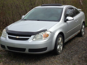 2007 Chevrolet Cobalt Coupe (2 door)