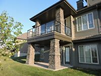 Prestigious walk out bungalow for sale in Ambleside Edmonton !!