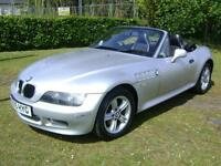 BMW Z3 CLEAN CAR FULL LEATHER
