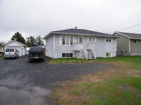 Bungalow On Extra-Large Lot